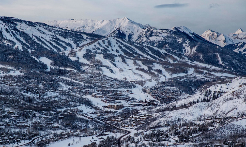 DESTINATION OVERVIEW - LEARN MORE ABOUT YOUR ASPEN SNOWMASS TRIP.