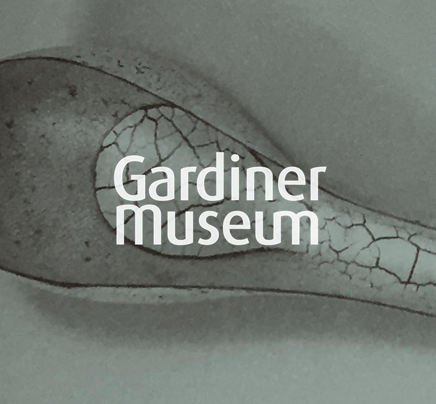 Gardiner Museum:  Promises