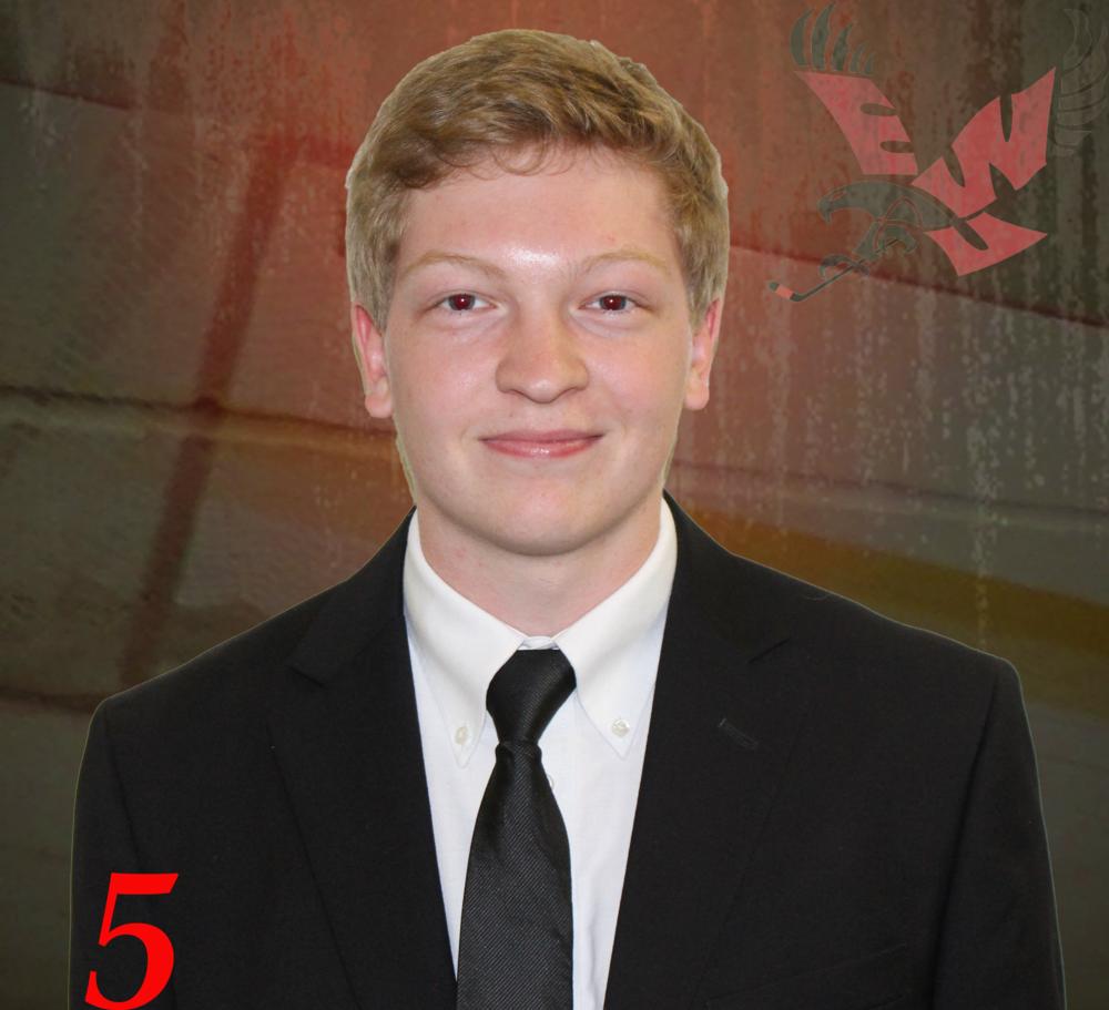 #5 Zach Meicho -