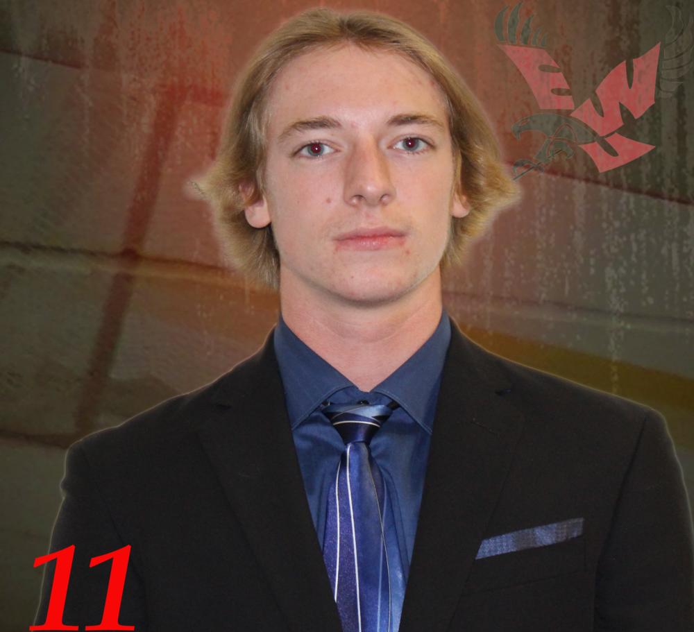 #11 Shane Smith -