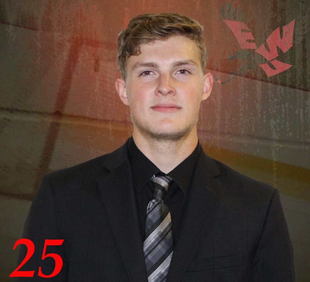 #25 John Thompson -