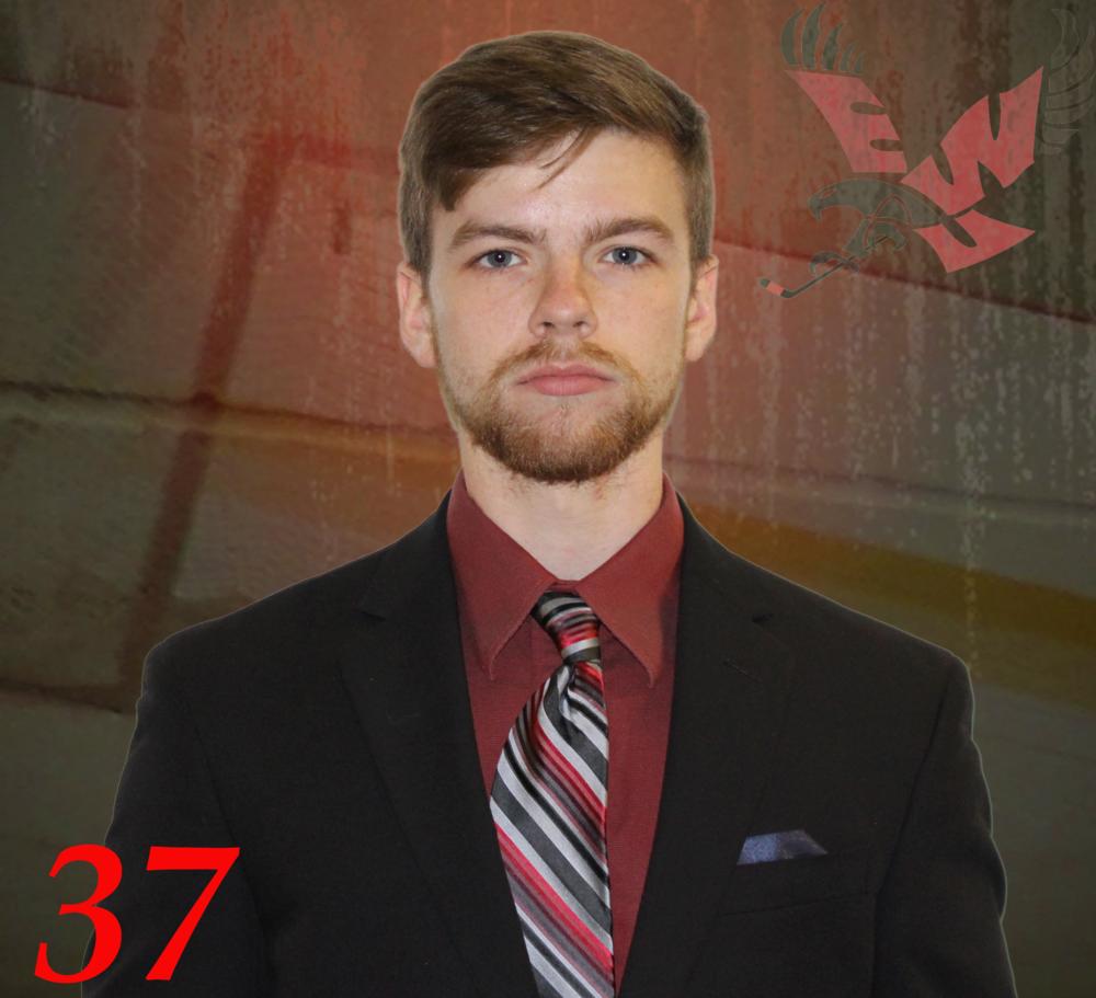 #37 Jake Bowen -