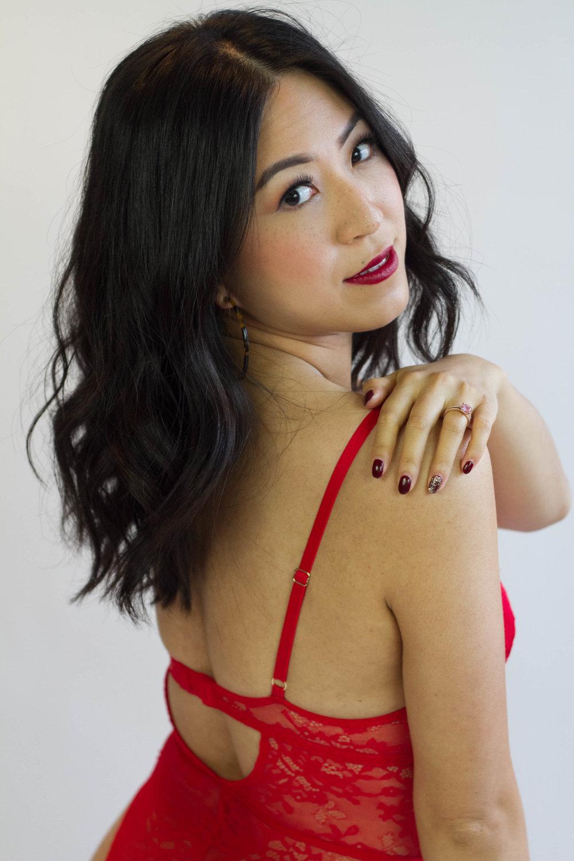 Suanne Wong | Season 2 & 3