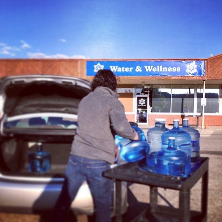Filling up at Water & Wellness.jpg