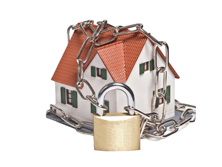 Feeling locked into your house?A short sale might be your best solution. -