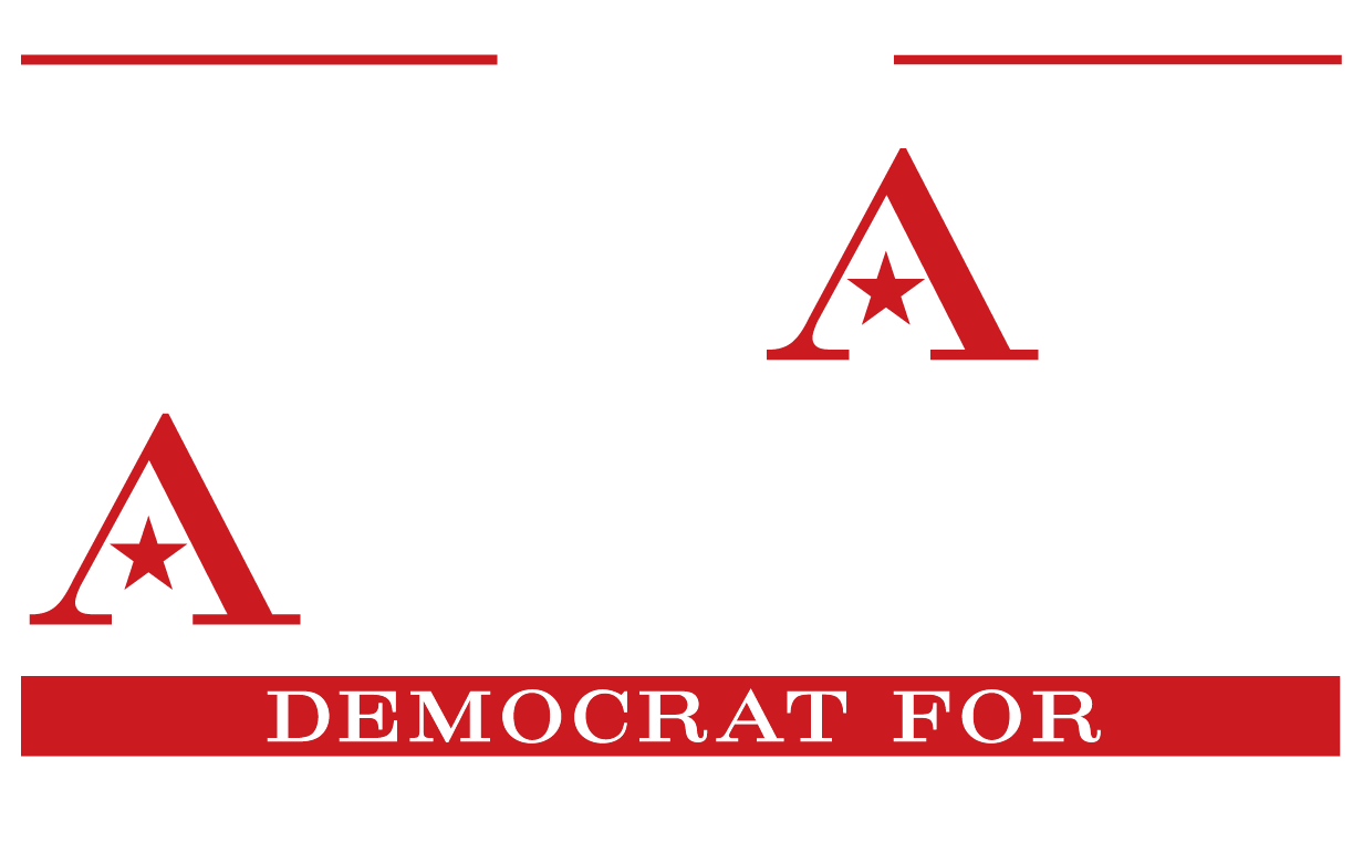 Vote Devan Allen for Tarrant County Commissioner, Precinct 2