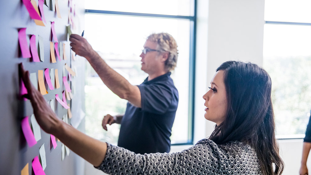 Leadership Design Teams -