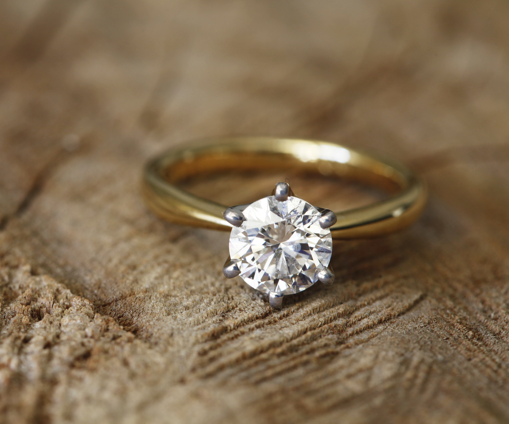 GETTING STARTED - Ready to look at an engagement ring? Overwhelmed by the information online? Start here with simple, easy-to-understand information. Then come meet our graduate gemologists who will help walk you through the process.