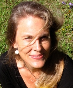 Valerie Kausen  Intuitive Healer and Founder of  SpiritMuse