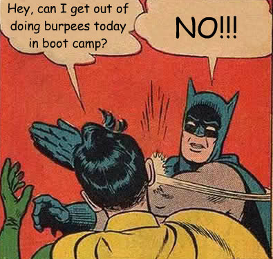 Sandy Pascolini:   Boot Camp  WeChat: sandypascolini   Boot Camp:   Monday @4:45 (second floor dome) Kettle bells, burpees, jump squats, oh my. Great community time for all fitness levels that builds full body fitness.