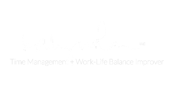Kelly Nolan - Time Management + Life Organization for Women