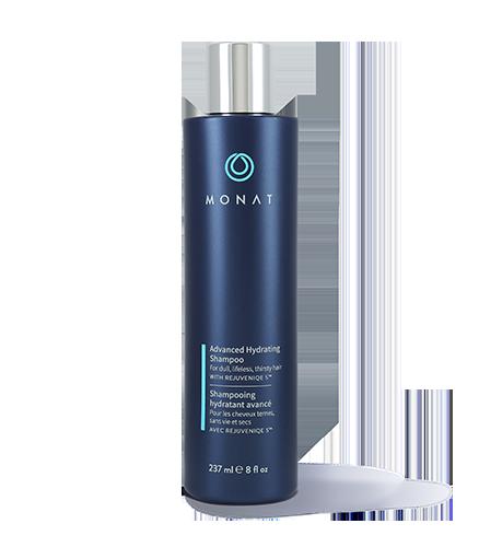 Advanced Hydrating Shampoo/$38