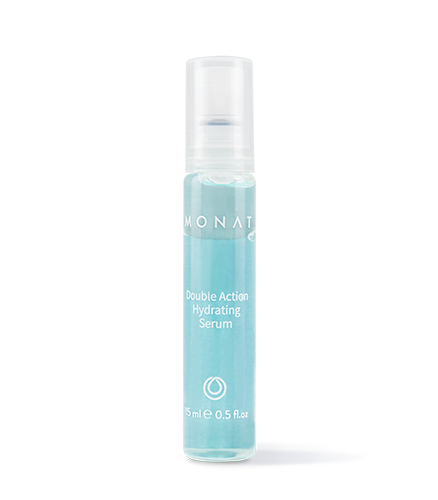 Double Action Hydrating Serum/$75