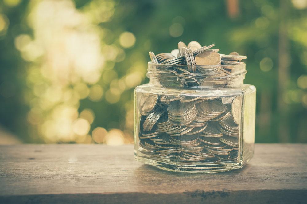 financial planning -