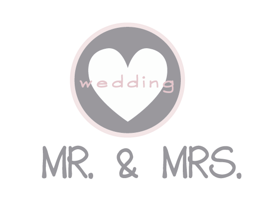 Mr. & Mrs. Wedding