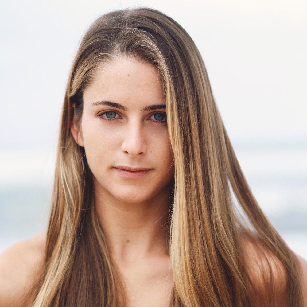 Emily Erickson HAW