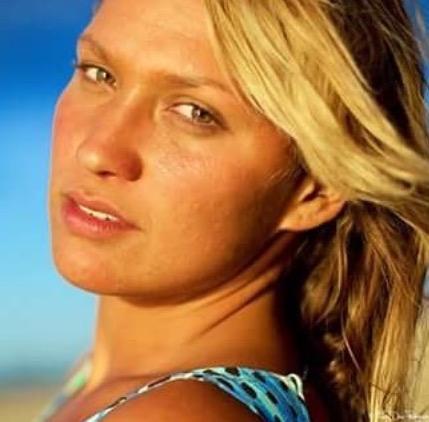 Raquel Heckert BRA