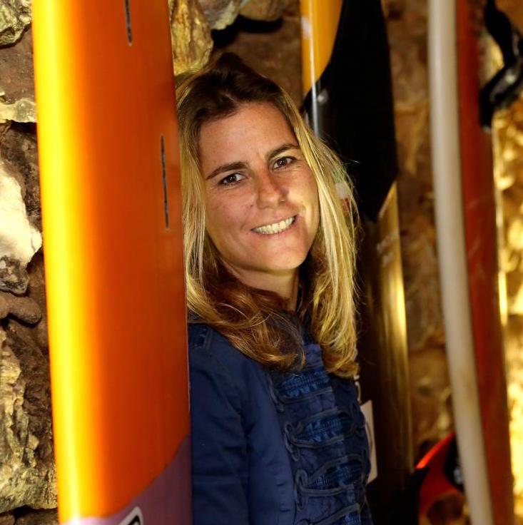 Joana Andrade POR