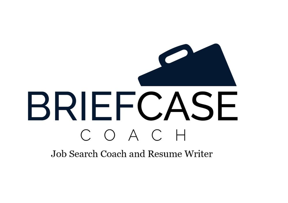 Resume Writing #1 Resume Writer — Briefcase Coach Resume, Career ...