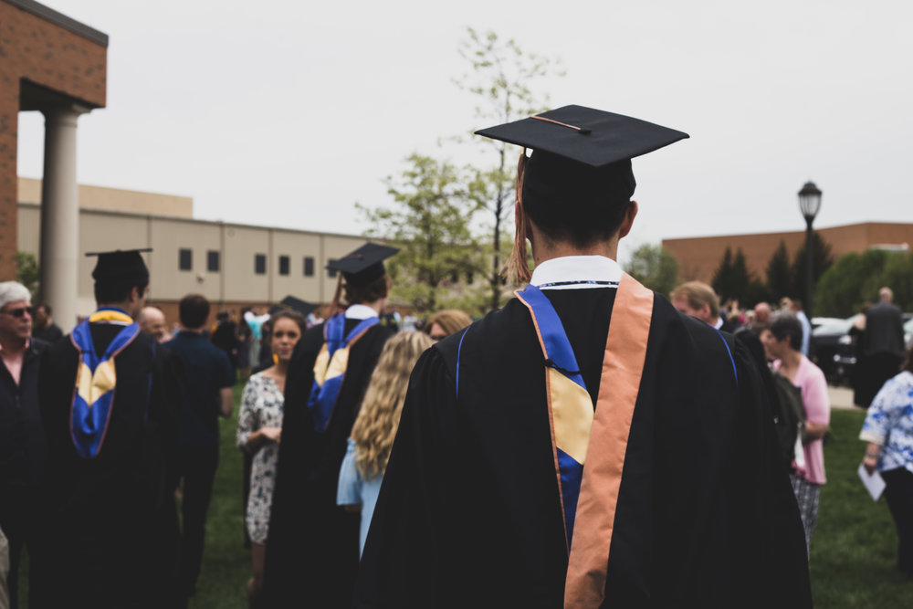 For New Graduates -