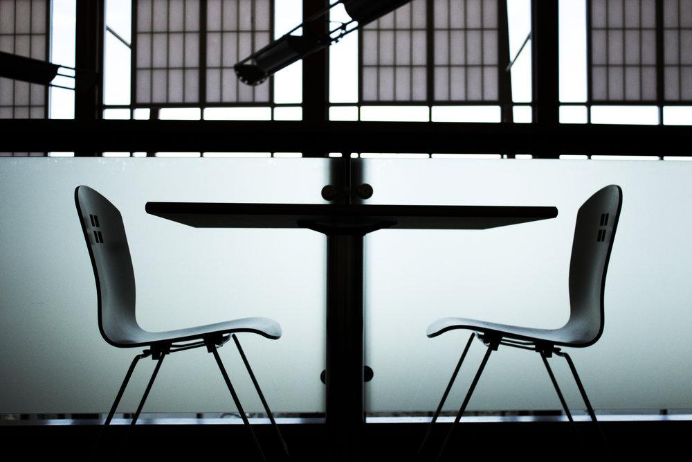 Surprisingly common mistake executive job seekers make