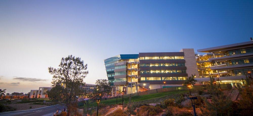 Saturday August 25, 2018 - San Diego, CA at UC San Diego