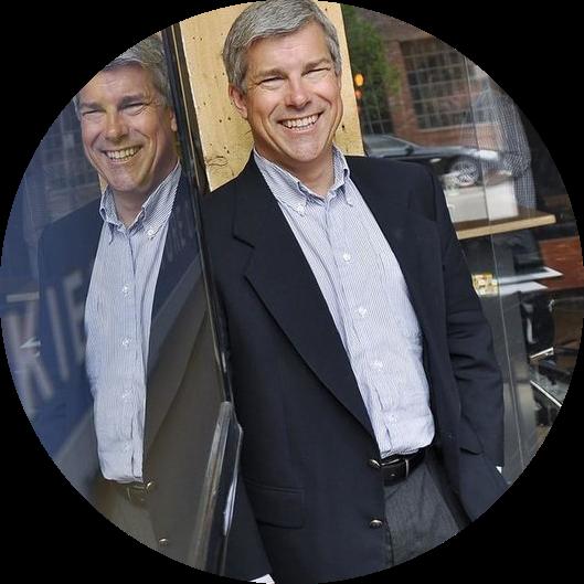 Peter Adams -- Rockies Venture Fund