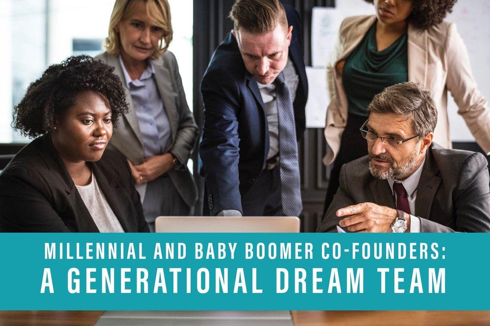 generational dream team
