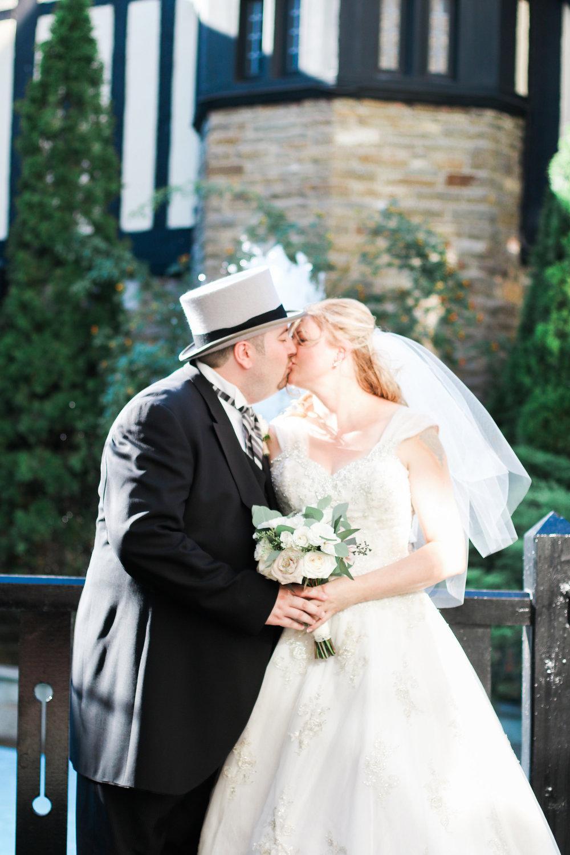 Bawdon Wedding