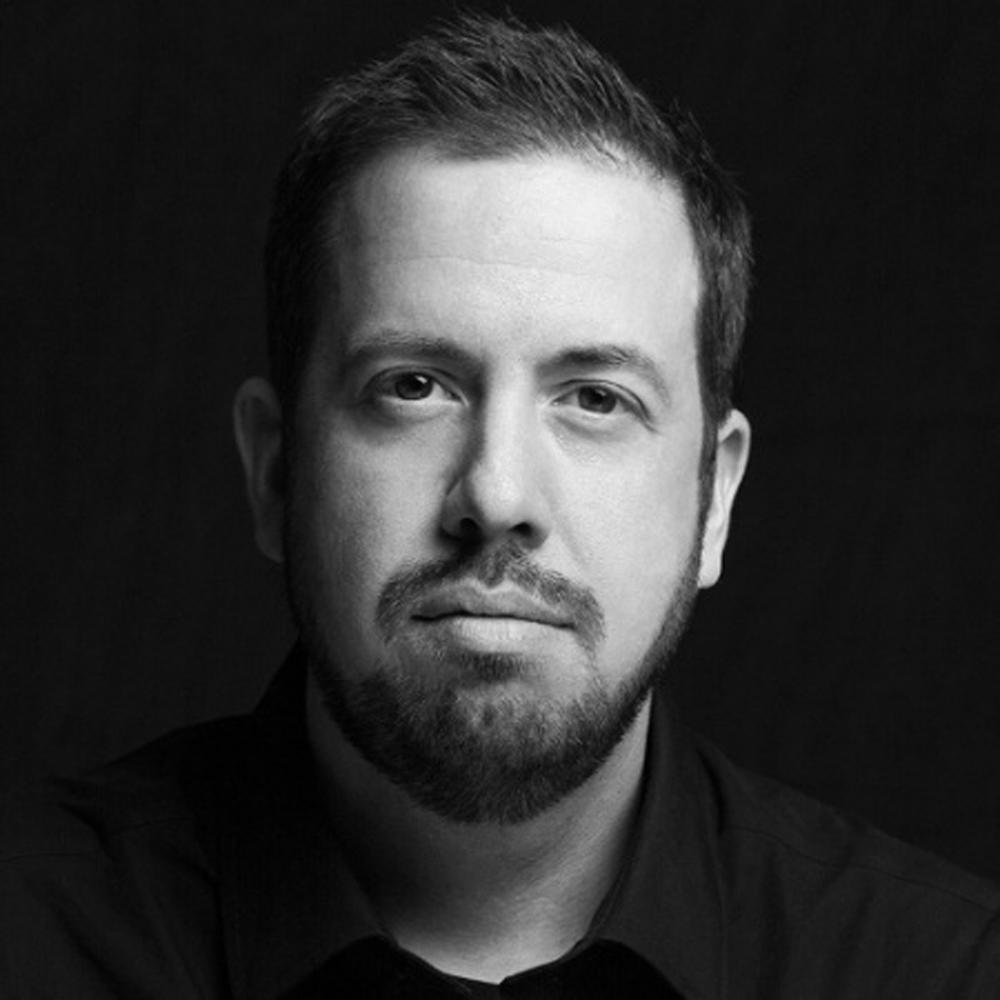 Derek Fridman - Global Head of Experience Design at Huge
