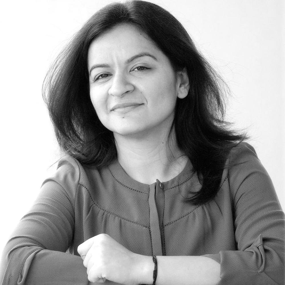 Neha Bahl - CoFounder at Commence MintToronto, CanadaBengaluru, India