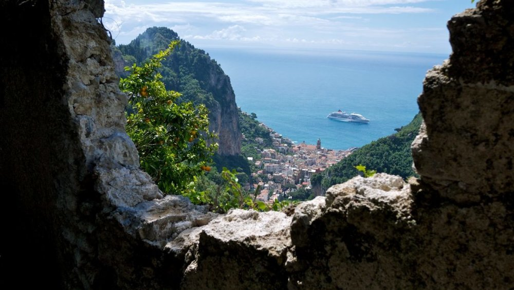 Intrepid Travel: Little-known Secrets of the Amalfi Coast