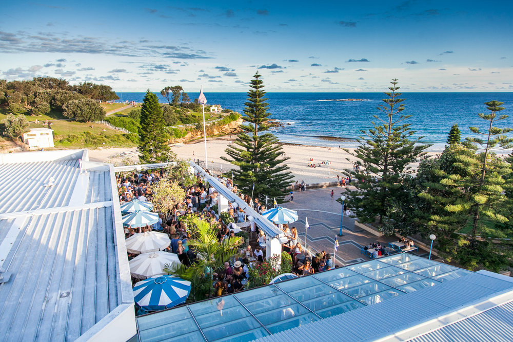 delicious.com.au - 10 Best Places to Drink with a View in Sydney