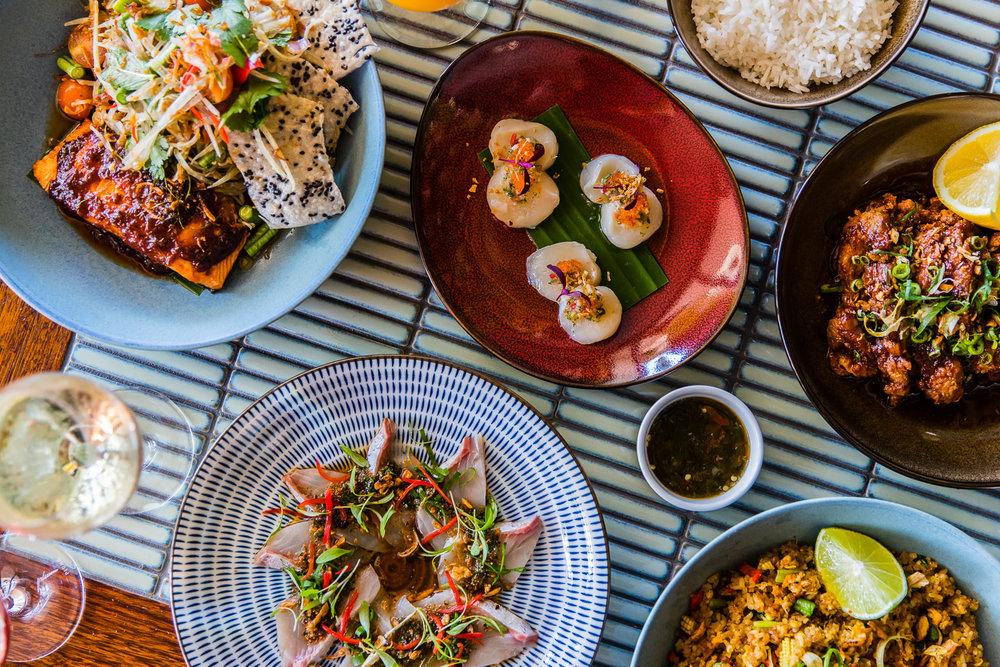 delicious.com.au - 10 Best Restaurants for Large Groups in Sydney