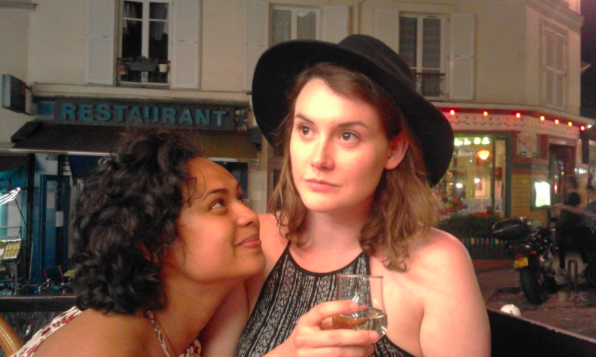 Montmartre, Summer 2016