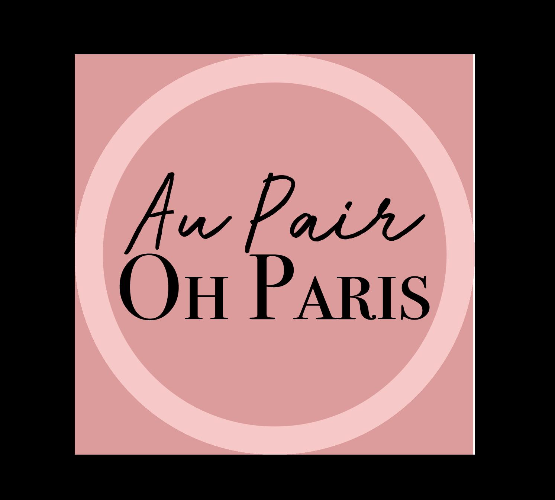 Au Pair Jobs In France Au Pair Oh Paris