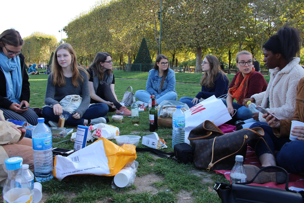 We also LOVE meeting you au pairs! Check out our APOP Member Group!