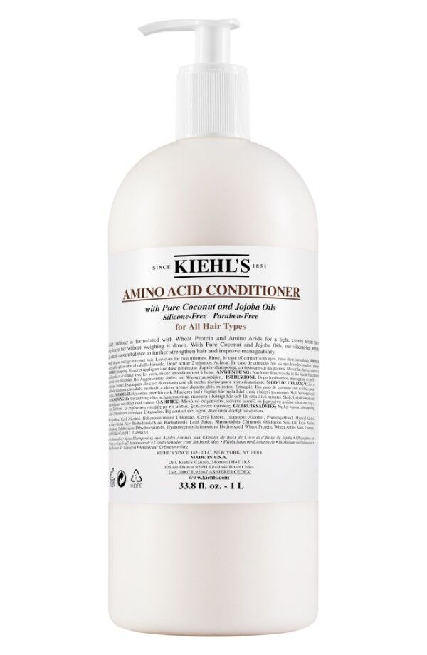 Kiehl's, Jumbo Amino Acid Conditioner,  $38.50, After sale $55
