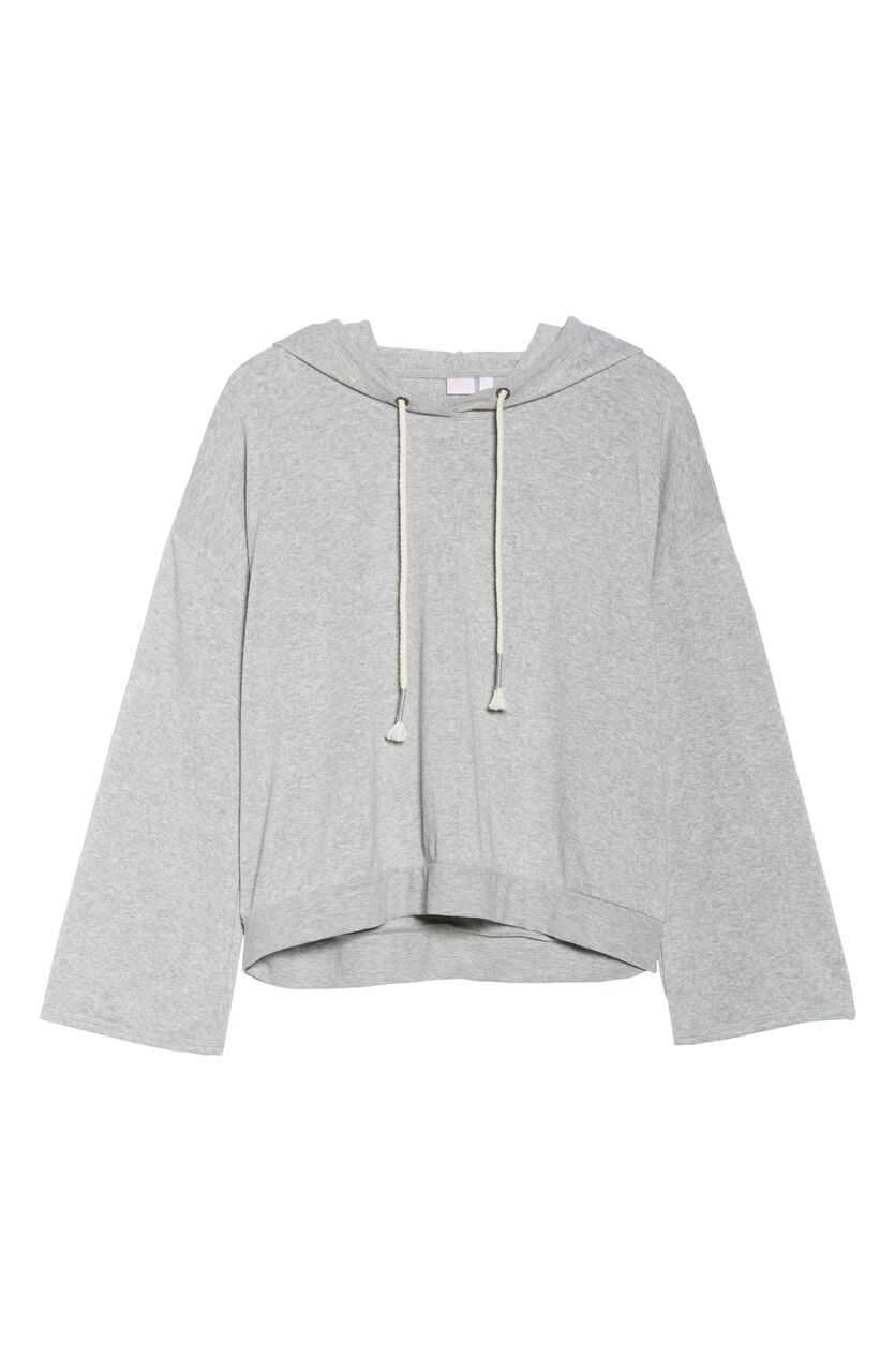 Make and Model, Dreamy Kimono Sleeve Hoodie,  $31.90, After Sale $49