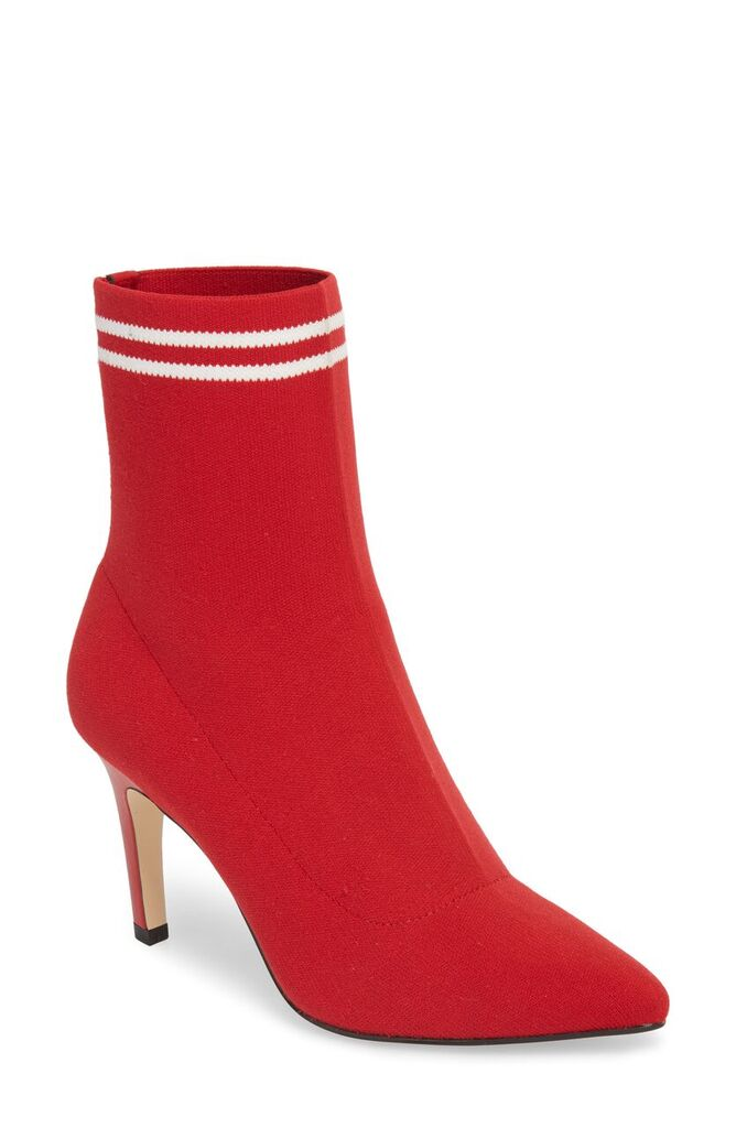 Leith, Finn Sock Bootie , $69.90, After sale $109.95
