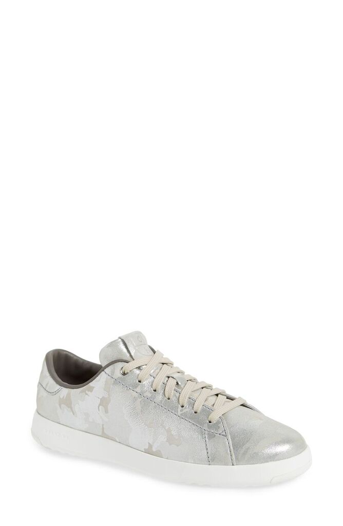 Cole Haan, Grandpro Tennis Sneaker , $86.90, After Sale $130