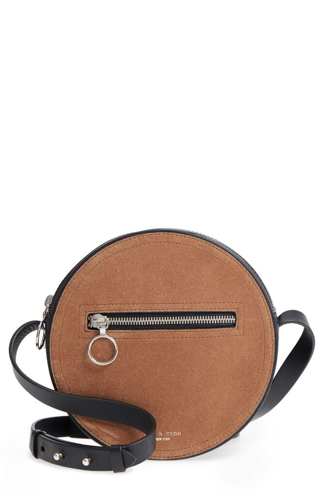 Rag & Bone, Circle Bag, $259.90, After sale $395
