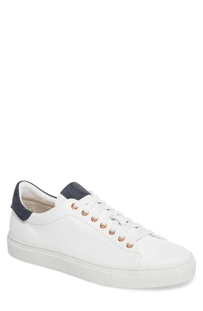 Good Man Brand, Legend Low Top Sneaker,  $129, After Sale $198