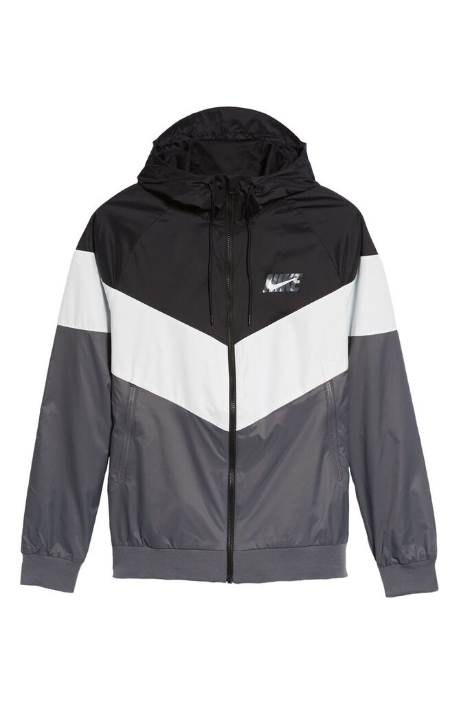Nike, Windrunner Jacket,  $74.90, After Sale $100