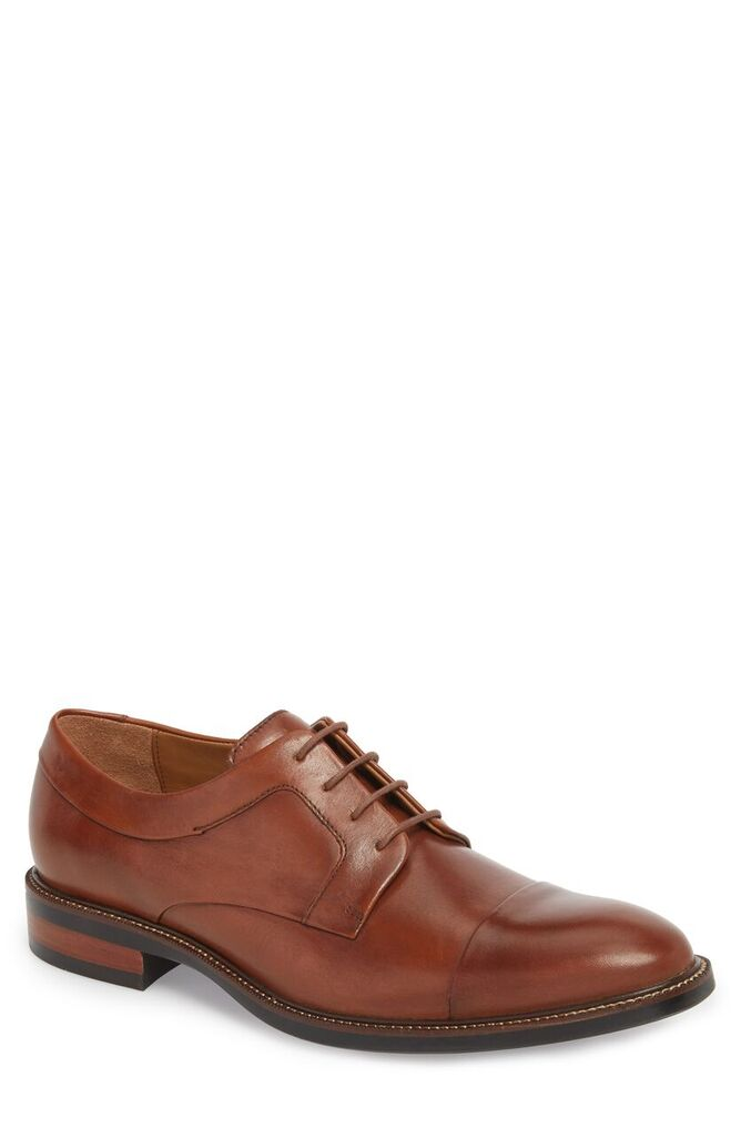 Cole Haan, Warren Cap-Toe Oxford , $129.90, After Sale $200