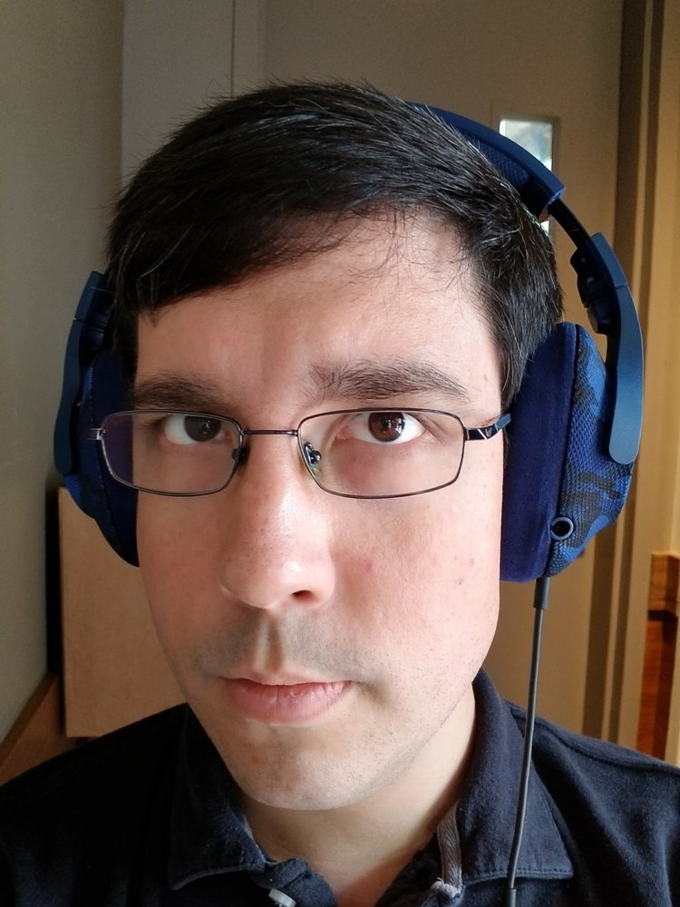 Logitech G933 Artemis Spectrum Wireless Gaming Headset