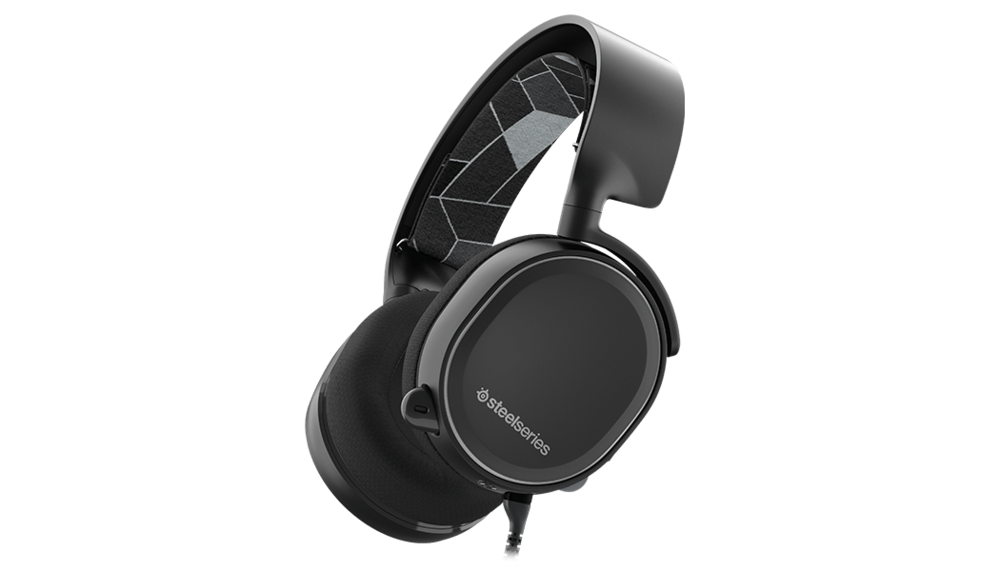 A Second Look at the Steelseries Arctis 3 — World Bolding