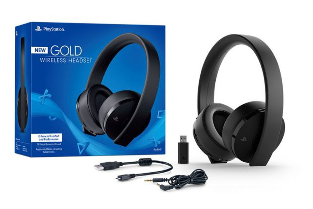New Sony Gold Wireless Headset Loud Room Mic Tests — World Bolding