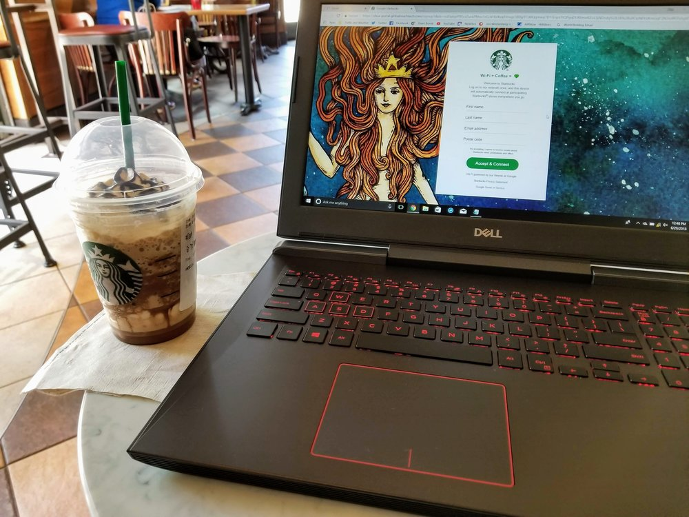 Dell G5 Gaming Laptop Review — World Bolding