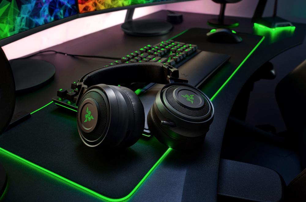 Razer Nari Wireless Gaming Headset Review — World Bolding